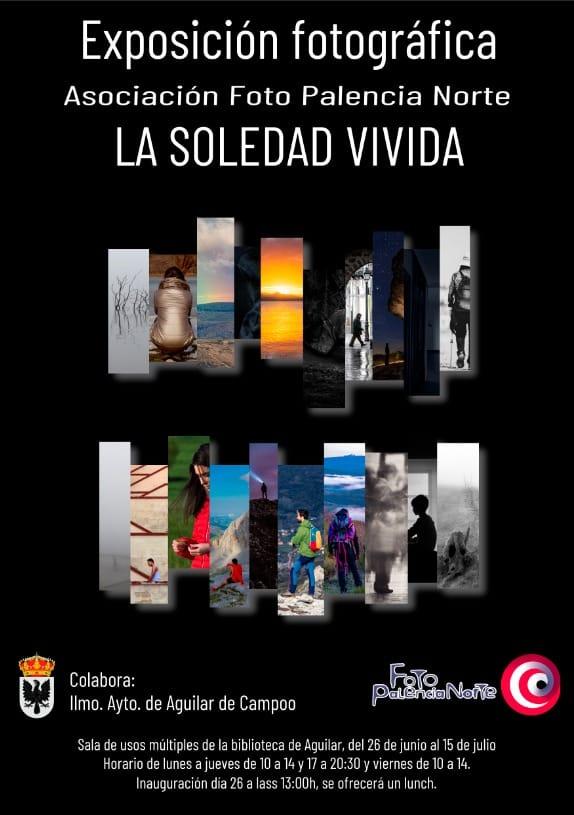 Exposición Fotográfica - La Soledad Vivida